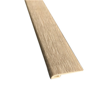 Flooring Trims endcap for Vinyl Flooring