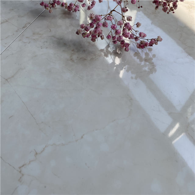 Pearlscent Vinyl Flooring Tiles